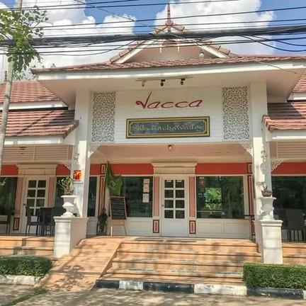 Vacca Italian Restaurant by Fabio ขอนแก่น