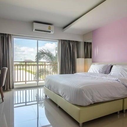 The Lake Hotel Khon Kaen