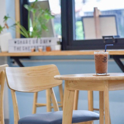 Sleep Sheep Hostel & Cafe