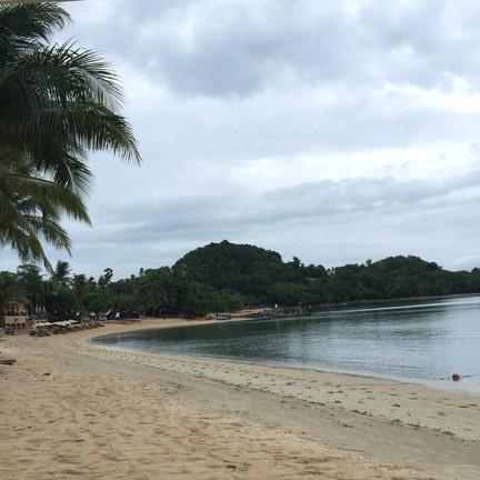 หาดบ่อผุด