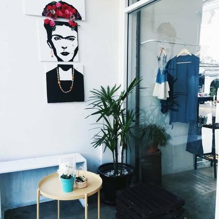 SNUG Cafe & Craft House