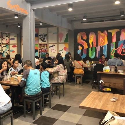 ส้มตำนัว Siam Square Soi 5