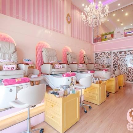 Love Princess House Nails & Spa