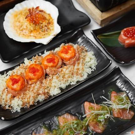 Kouen Sushi Bar I'm Park