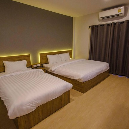 Mintara Hotel