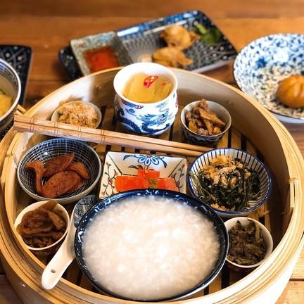 Lhong Tou Cafe เยาวราช