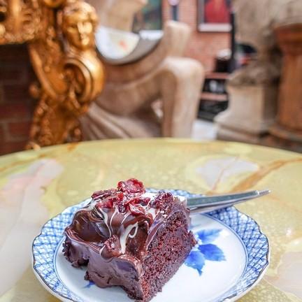 Mud Cake (200THB)