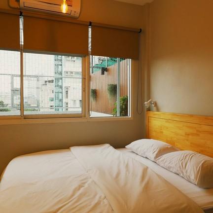 Ekanake Hostel