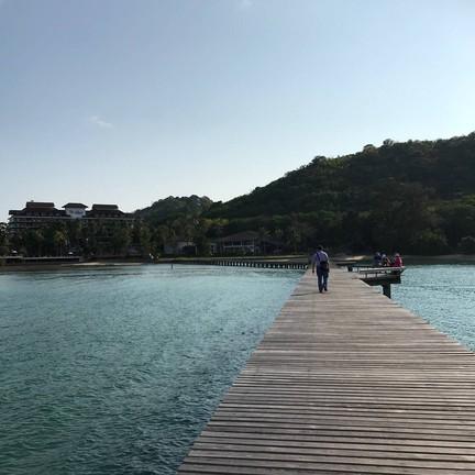 Rayong Resort & Spa Retreat