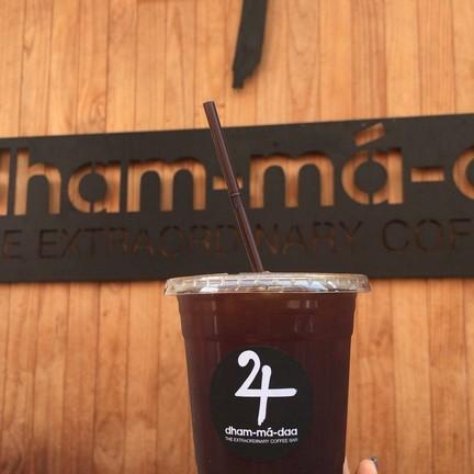 Dham-má-daa