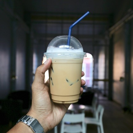 Rush Coffee Rommani