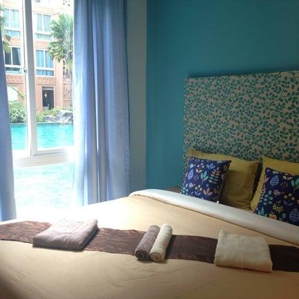 Atlantis Condo & Water Park Pattaya by The Sea