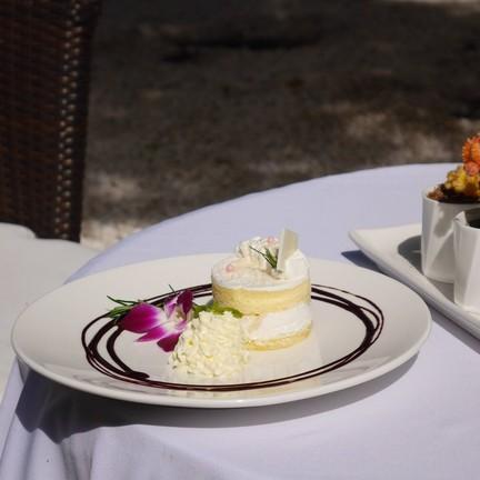 Lamour Cafe'