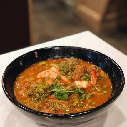 กับข้าว'กับปลา (KubKao'KubPla) Mega Bangna
