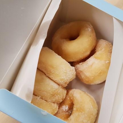 KINU Donut Ari คินุโดนัทอารีย์ อารี