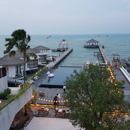 Kept Bangsaray Hotel Pattaya