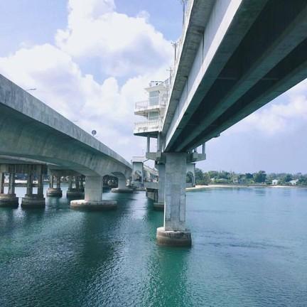 สะพานสารสิน