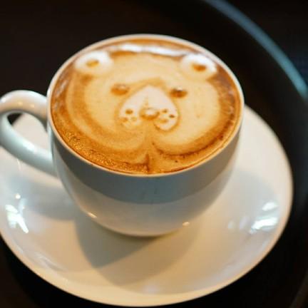 กาแฟบ้านปู่