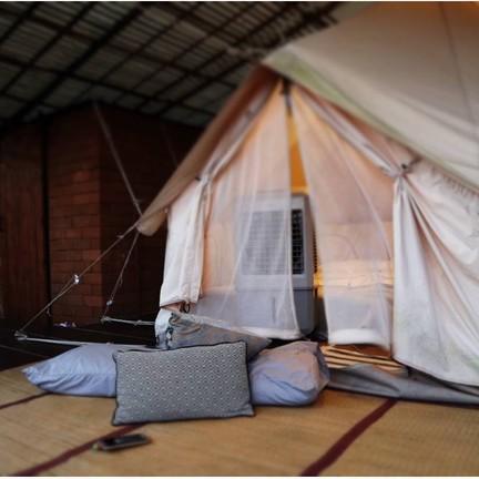 Campiness Camping & Farmsook