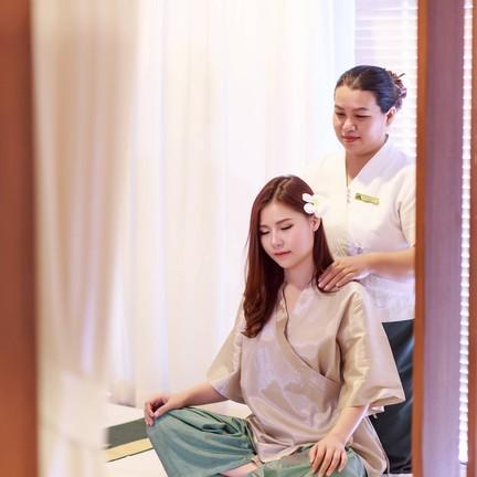 Thai Manee Massage