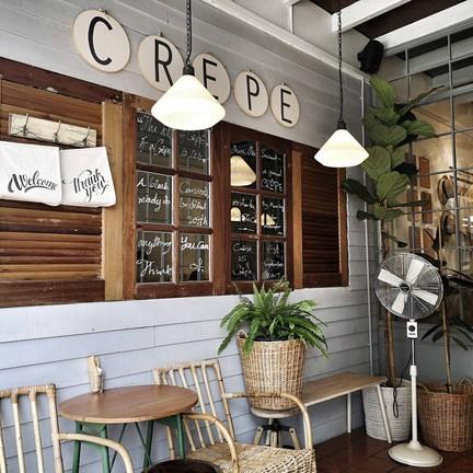Crepe is Crepe Phuket