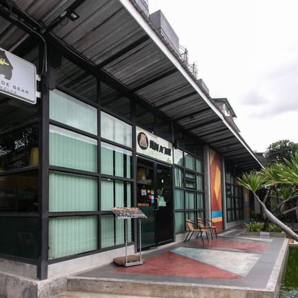 Shabu De Bear Chiangmai Nimman soi 9