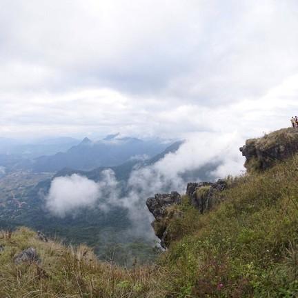 อุทยานแห่งชาติภูชี้ฟ้า