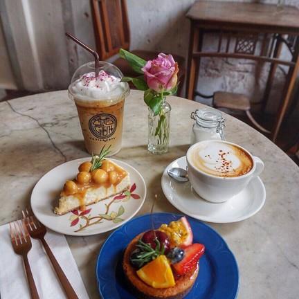Ha Tien Cafe