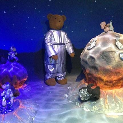 Teddy Bear Museum Pattaya