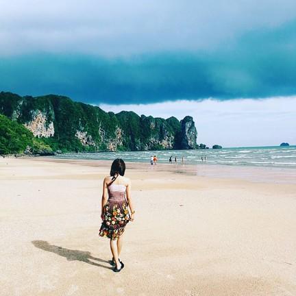 หาดอ่าวนาง
