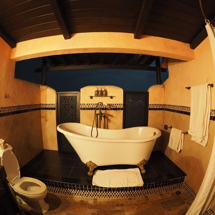 Villa Maroc Resort Pran Buri