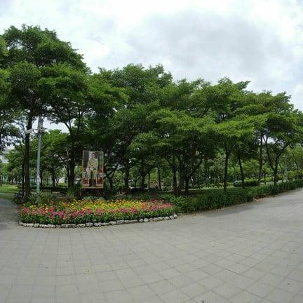 สวนหลวงพระราม 8