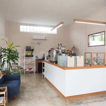 Hand-kraft Cafe