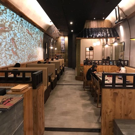 Gion FuturePark Rangsit