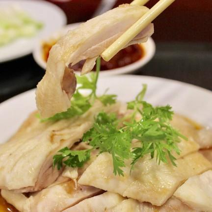 Grand Shanghai Chinese Restaurant ทองหล่อ