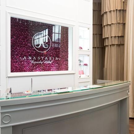 Anastasia Beverly Hills เซ็นทรัลเวิลด์