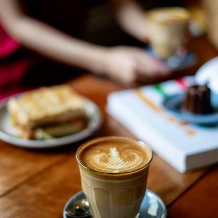 Velo Cafe'