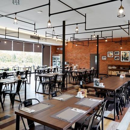 Café Terrace ศรีราชา