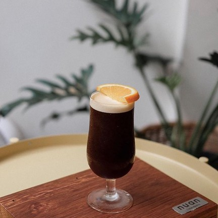 nuan cafe & bistro