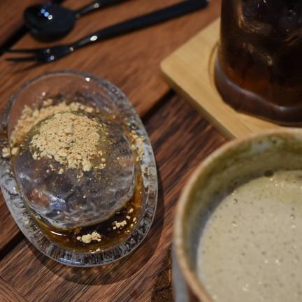 RYN - Authentic Tea & Slow drop Coffee