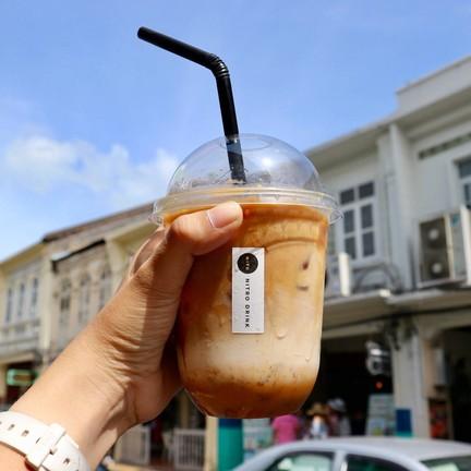 NITO Nitro Drink Phuket