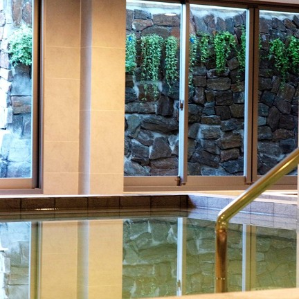 Futamata Onsen and SPA@Jpark Hotel Amata เมือง ชลบุรี