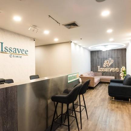 Issavee Clinic อารีย์