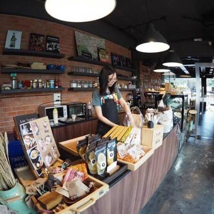 Mata Café