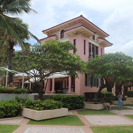 Coast Beach Club & Bistro Phuket