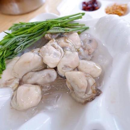 อาหารทะเล (The Cockle seafood)