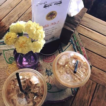 The Thamel Coffee Shop