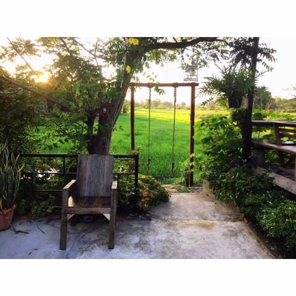 Garden Seen Cafe& Restuarant
