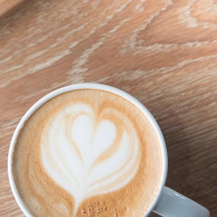 Coffee World ศรีจันทร์