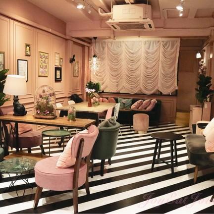 Fire Tiger by Seoulcial Club สยามสแควร์ ซอย 3
